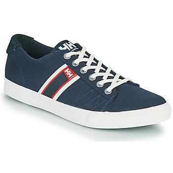 Schuhe Damen Sneaker Low Helly Hansen SALT FLAG F-1 Marine