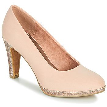 Schuhe Damen Pumps Marco Tozzi AMMELI Rose