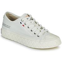Schuhe Sneaker Low Palladium PALLA ACE CVS Weiss