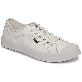 Schuhe Sneaker Low Palladium PALLAPHOENIX CVS II Weiss