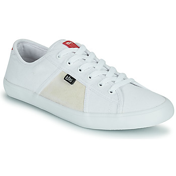 Schuhe Damen Sneaker Low TBS KAINNIE Weiss