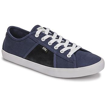 Schuhe Damen Sneaker Low TBS KAINNIE Marine
