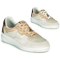Schuhe Damen Sneaker Low TBS BETTYLI Beige / Braun