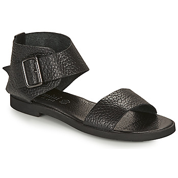 Schuhe Damen Sandalen / Sandaletten Felmini CAROL2 Schwarz