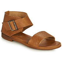 Schuhe Damen Sandalen / Sandaletten Felmini CAROL2 Beige