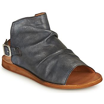 Schuhe Damen Sandalen / Sandaletten Felmini CAROLINA3 Schwarz