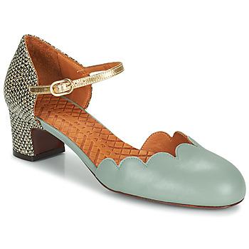 Schuhe Damen Pumps Chie Mihara UKUMA Grün