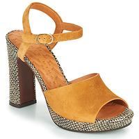 Schuhe Damen Sandalen / Sandaletten Chie Mihara CASSETTE Braun