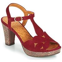 Schuhe Damen Sandalen / Sandaletten Chie Mihara EGEO Bordeaux