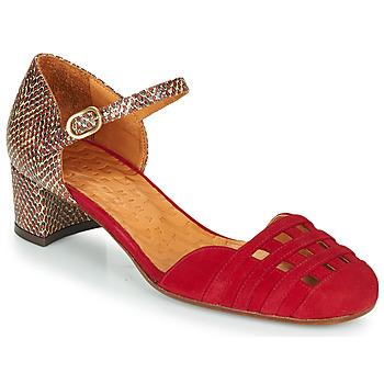 Schuhe Damen Pumps Chie Mihara KAEL Rot