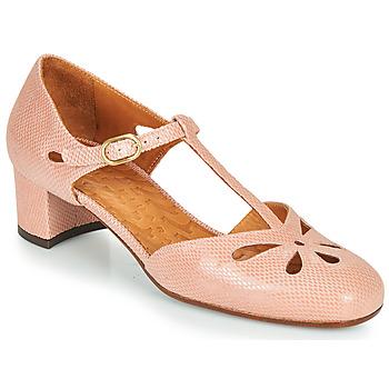 Schuhe Damen Pumps Chie Mihara KALEA Rose