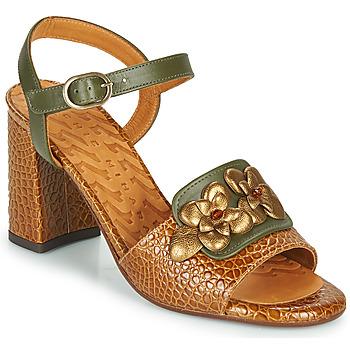 Schuhe Damen Sandalen / Sandaletten Chie Mihara FADIMA Braun