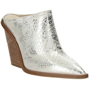 Schuhe Damen Pantoletten / Clogs Studio Italia LOLITA Gold