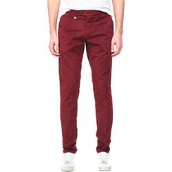 Kleidung Herren Chinohosen Antony Morato MMTR00496 FA800109 Rot