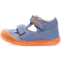 Schuhe Jungen Sandalen / Sandaletten Naturino 2013359-03-1C72 Blau