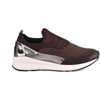 Schuhe Damen Slip on Gattinoni PINBR0809W Rot