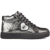 Schuhe Mädchen Boots Lumberjack SG47703 001 P34 Schwarz