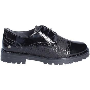 Schuhe Jungen Derby-Schuhe Melania ME6212F8I.A Schwarz