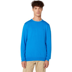 Kleidung Herren Pullover Wrangler W8A0PDXKL Blau