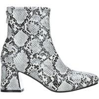 Schuhe Damen Low Boots Gold&gold B19 GY88 Beige