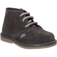Schuhe Kinder Boots Melania ME1000B7I.D Grau