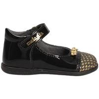 Schuhe Mädchen Ballerinas Melania ME0119A7I.A Schwarz