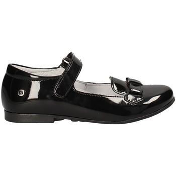Schuhe Mädchen Ballerinas Melania ME2031D7I.A Schwarz
