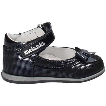 Schuhe Mädchen Ballerinas Melania ME0142A8I.A Blau