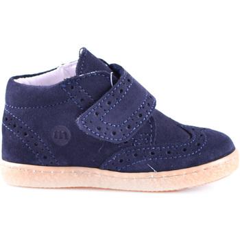 Schuhe Kinder Sneaker Low Melania ME0104A8I.A Blau