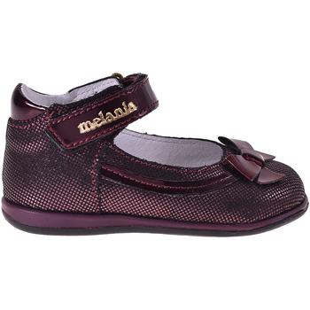 Schuhe Mädchen Ballerinas Melania ME0142A8I.B Rot