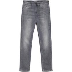 Kleidung Herren Slim Fit Jeans NeroGiardini E070610U Grau