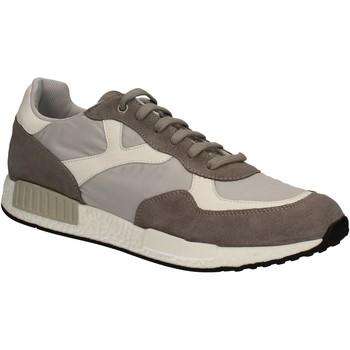 Schuhe Herren Sneaker Low Keys 3063 Grau