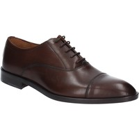 Schuhe Herren Richelieu Marco Ferretti 140639 Braun