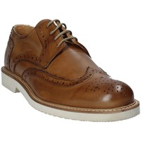 Schuhe Herren Derby-Schuhe Exton 9190 Braun
