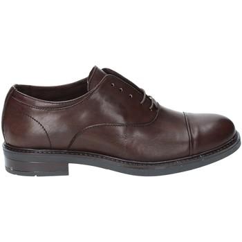 Schuhe Herren Richelieu Rogers 1236 Grau