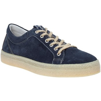 Schuhe Herren Sneaker Low IgI&CO 3134511 Blau