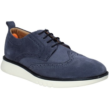 Schuhe Herren Derby-Schuhe Impronte IM91100A Blau