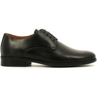 Schuhe Herren Derby-Schuhe Rogers 1042B Schwarz