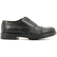 Schuhe Herren Richelieu Rogers 3092 Schwarz