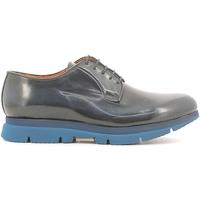 Schuhe Herren Derby-Schuhe Rogers 3860-6 Blau