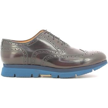 Schuhe Herren Derby-Schuhe Rogers 3863-6 Rot