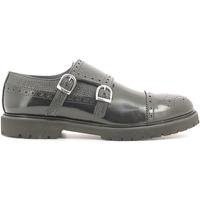 Schuhe Herren Derby-Schuhe Rogers 353-16 Schwarz
