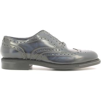 Schuhe Herren Derby-Schuhe Rogers 892GO Blau