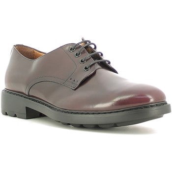 Schuhe Herren Derby-Schuhe Marco Ferretti 111333MG Rot