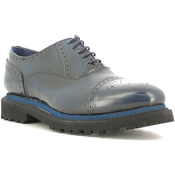 Schuhe Herren Derby-Schuhe Rogers 967-69 Blau