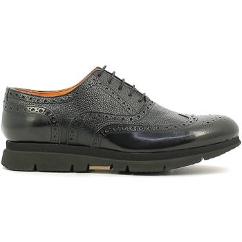 Schuhe Herren Derby-Schuhe Rogers 3863-6 Schwarz