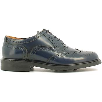 Schuhe Herren Derby-Schuhe Rogers 9511A Blau