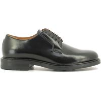 Schuhe Herren Derby-Schuhe Rogers 1238B Schwarz