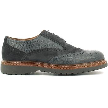 Schuhe Herren Derby-Schuhe Rogers 1834B Blau