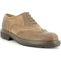 Schuhe Herren Derby-Schuhe Rogers 2042B Braun